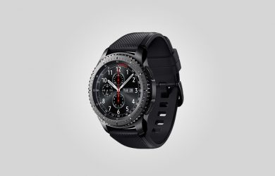 Samsung Gear S3 Frontier Review - A Well-Connected Watch/Tracker