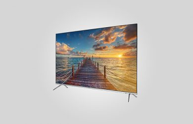 Samsung UE49KS7000 Review - Say Hello to Your First 4K TV