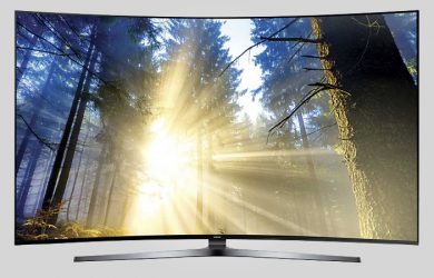 Samsung UE65KS9500 Review - Setting New Standards