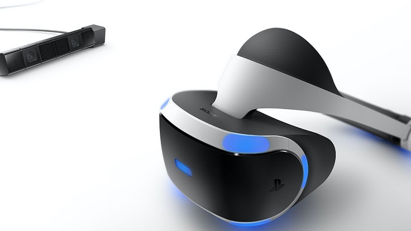 Sony - Talking One More Step for VR