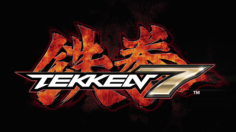 Tekken 7 - New Trailer Revealed at TGS