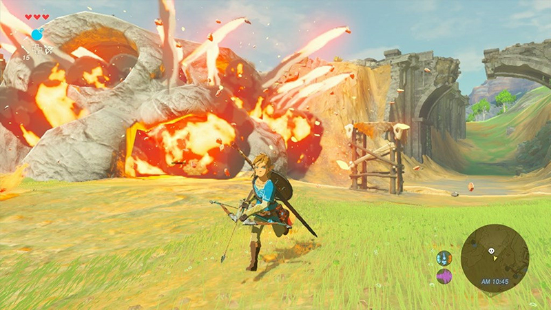 The Legend of Zelda: Breath of the Wild - Why it Could be a Disaster