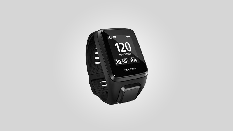 TomTom Spark 3 Review -  The Running Watch for All Occasions