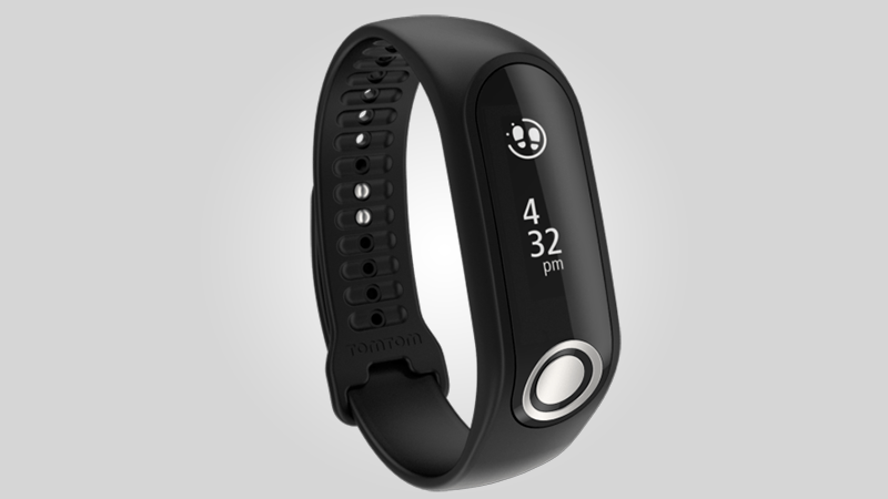 TomTom Touch Review - A Fitbit Contender