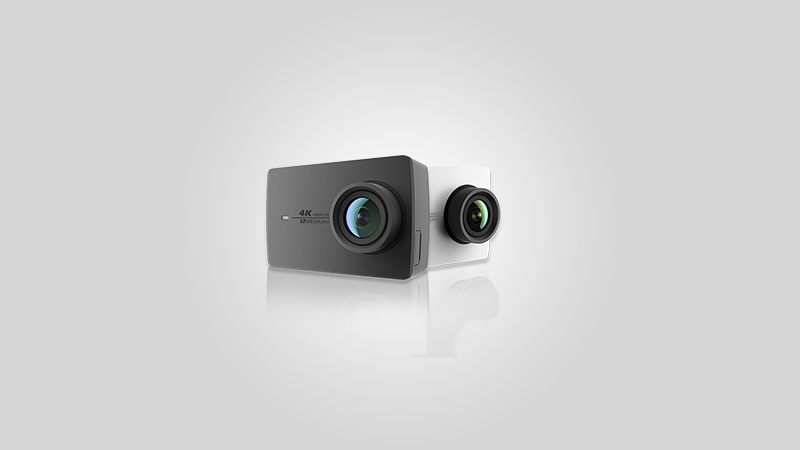 YI 4K Action Camera Review - Bang for Your Buck Action Camera