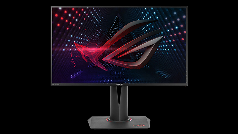 Asus ROG Swift PG279Q Review - Expensive Price Tag Meets Excellent Image Quality