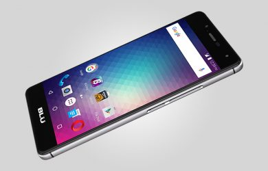 Blu R1 HD Review - Superior Build Quality on the Cheap