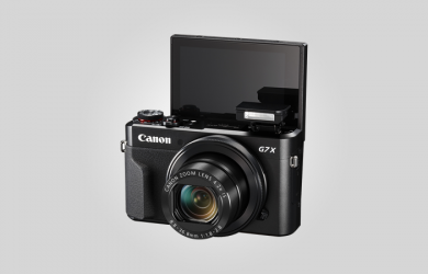 Canon G7X Mark II Review - For Those Who Want High Level of Control in a Compact Package