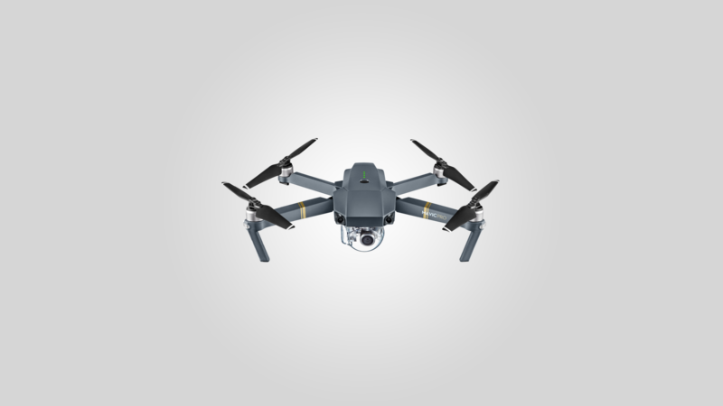 DJI Mavic Pro Review - Compact Nature Meets Big Brains
