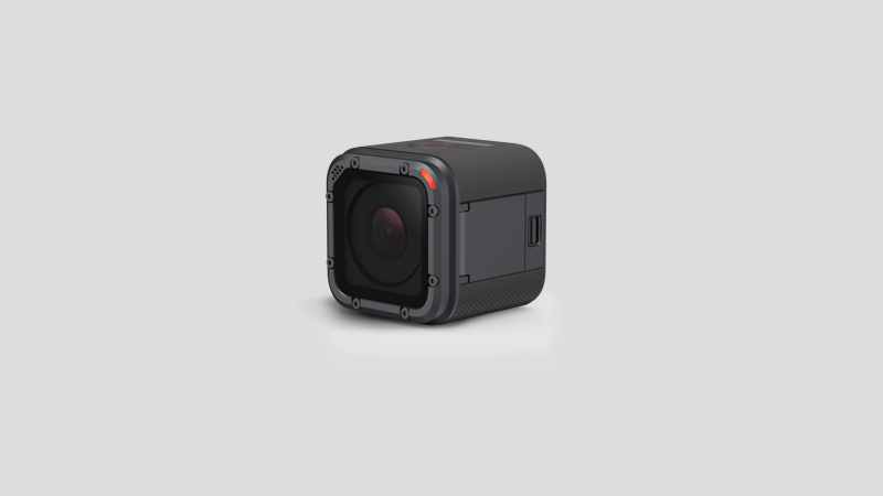 GoPro Hero5 Session Review - Small but Very Capable