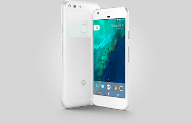 Google Pixel Review - Enter the Search Engine Giant's First Smartphone