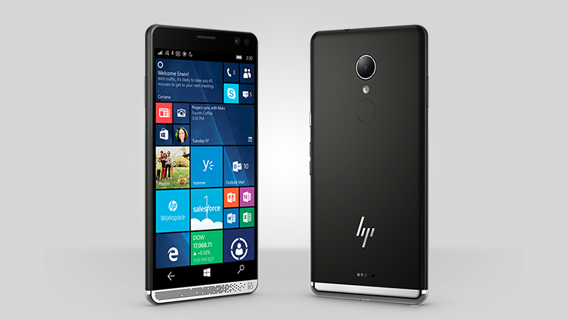 HP Elite x3 Review - An Unusual Sort