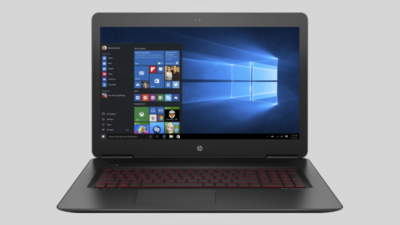 HP Omen 17 Review - Good Gaming Laptop at a Good Value