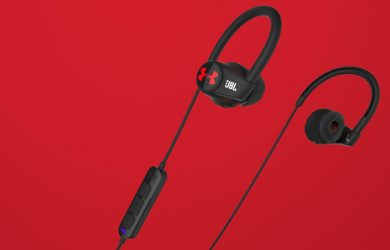 JBL UA Sport Wireless Heart Rate Review - Solid Audio Performance Meets Reliable Fitness Tracking
