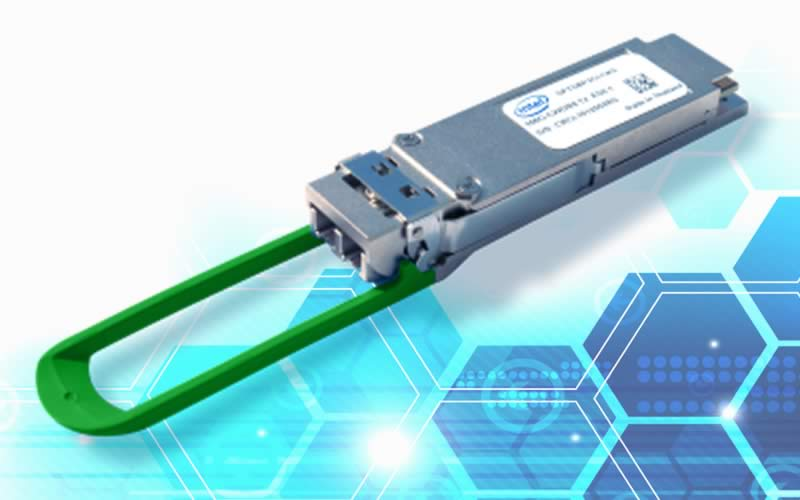 Laser Wi-Fi with Silicon Photonics Technology By Intel