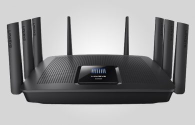 Linksys EA9500 Review - Piercing Through Walls