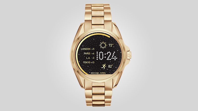 Michael Kors Access Review - Fashionably Irresistible