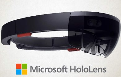 Microsoft HoloLens VR Headset Review
