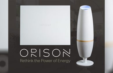 Orison - Ease of Installation