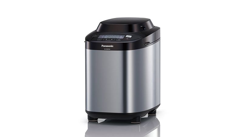 Panasonic SD-ZB2502BXC Review - Bake the Perfect Bread