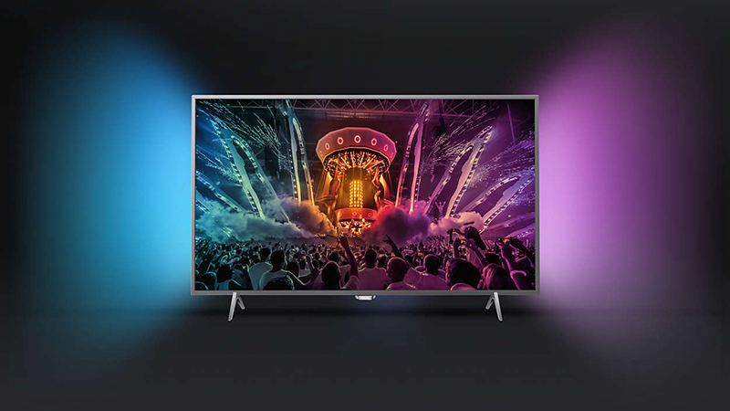 Philips 55PUS6401 Review - A Bargain UHD TV
