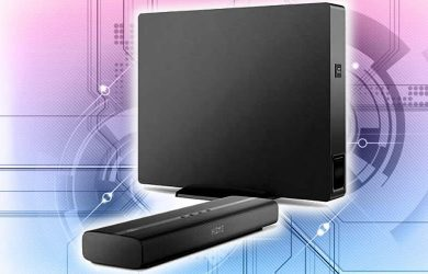Philips Fidelio B1 Soundbar Review