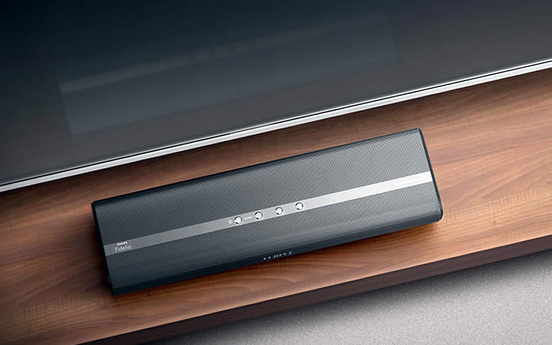 Philips Fidelio B1 Soundbar