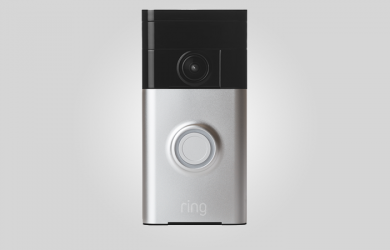 Ring Video Doorbell Review - Not Particularly Secure