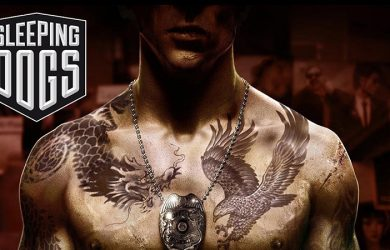 Sleeping Dogs - Studio Behind Title Shuts Down