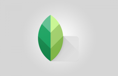 Snapseed - An Intuitive Mobile Photo Editor With Touch Gestures