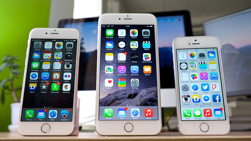iPhone - How to Copy Everything From Your Old Phone to Your New One