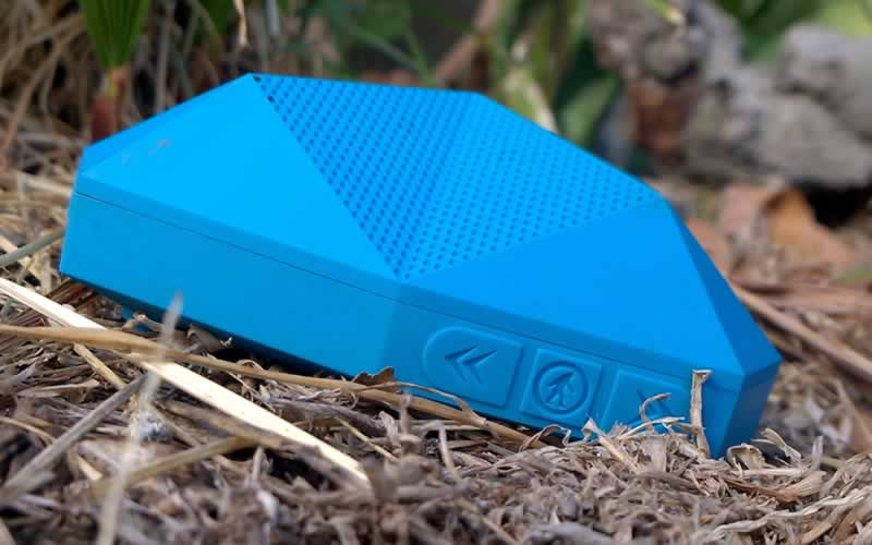 oT Turtle Shell 2.0 - Top 5 Best Portable Wireless Speakers 2016