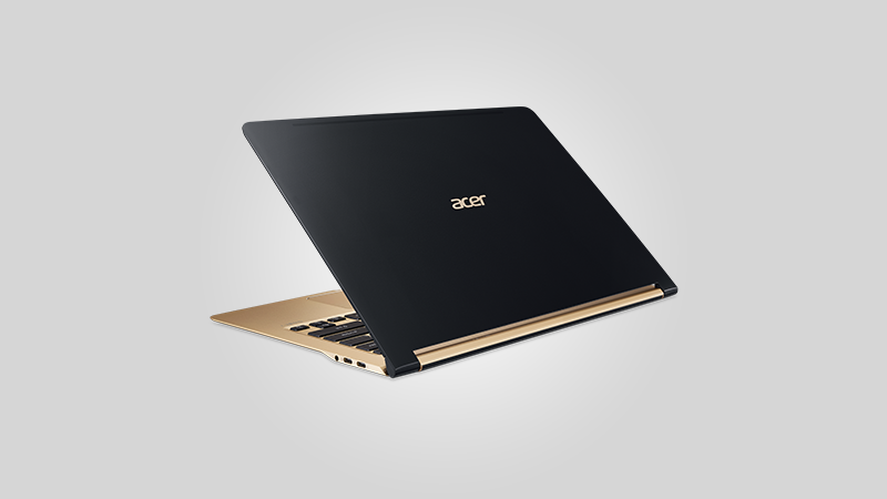 Acer Swift 7 Review - Going the Distance