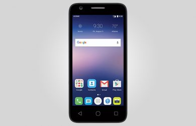 Alcatel Streak Review - It Doesn't Get Any Cheaper Than This