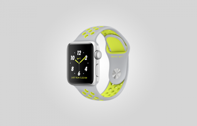 Alpha Watch Nike+ Review - Styling That's Worth the Price