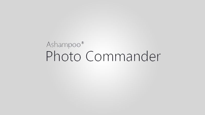 Ashampoo Photo Commander Review - Great, But Not the Best