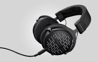 Beyerdynamic DT 1990 Pro Review - Have Fun Listening