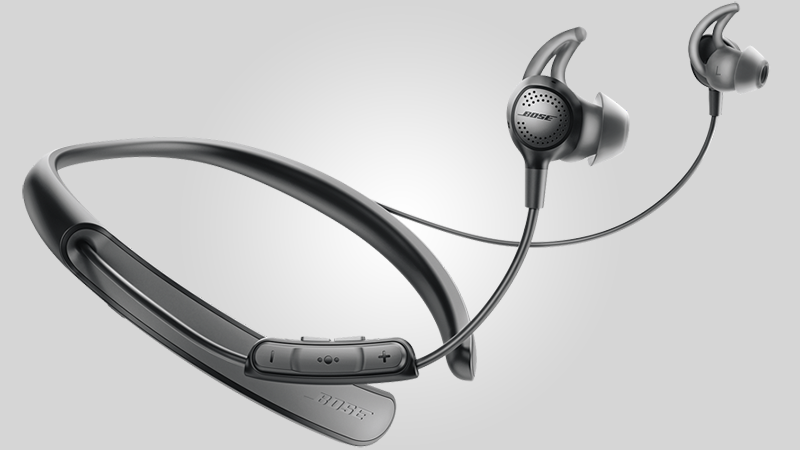 Bose QC 30 Review - In-Ear Noise Cancelling Goodness