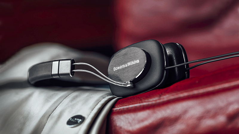 Bowers & Wilkins P3 Series 2 Review - Incredibly Beautiful, But the Sound Could be Better