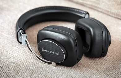 Bowers & Wilkins P7 Wireless Headphone Quick Review
