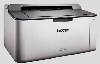 Brother HL 1110 Quick Printer Review