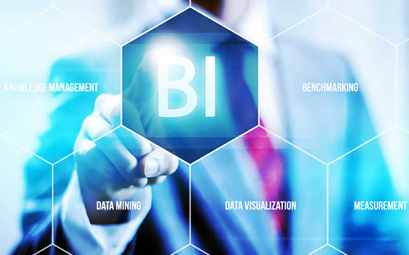 Business Intelligence Tools That Are Commonly Used