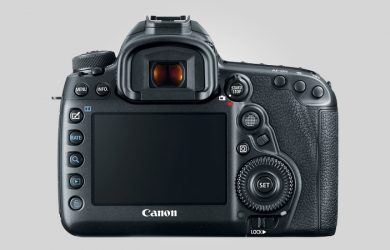 Canon EOS 5D Mark IV Review - An Ideal DSLR for Professionals