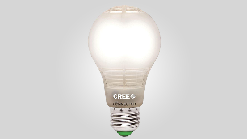 Cree Connected LED Bulb Review - A Tried and True Smart Bulb