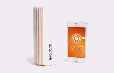 Foobot Review - Great Monitoring With Connected Features