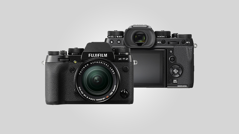 Fujifilm X-T2 Review - A Touchscreen Display Would Have Been Nice