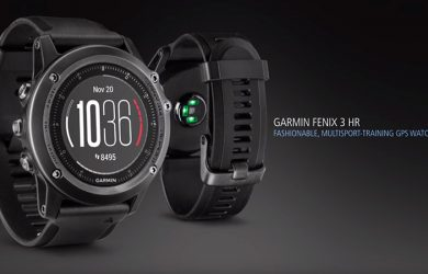 Garmin Fenix 3 HR Review - Get Ready to Wear One of the Best
