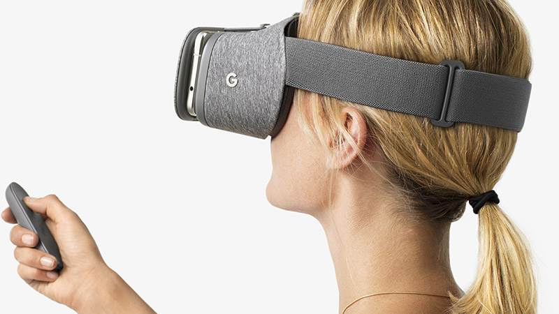 Google Daydream View Review - VR Without the Expense