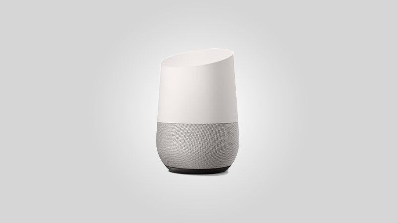 Google Home Review - The Assistant, Now in Your Living Room