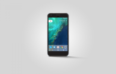 Google Pixel XL Review - Pixel's Larger Sibling Definitely Knows How to Make a Scene